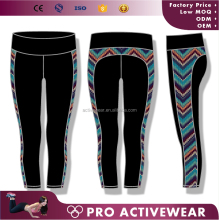 New Arrival Custom Logo Skin Tight Legging Pictures,Cotton Legging For Woman