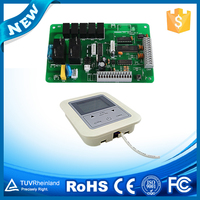 RBYT0000-03470010 controller for sabs approved solar water heaters