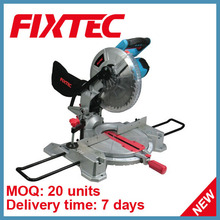 FIXTEC Power Tools 1600W Sliding Mitre <strong>Saw</strong>