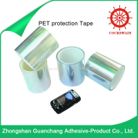 China Wholesale Merchandise Tape Adhesive Protective Spray Plastic Film