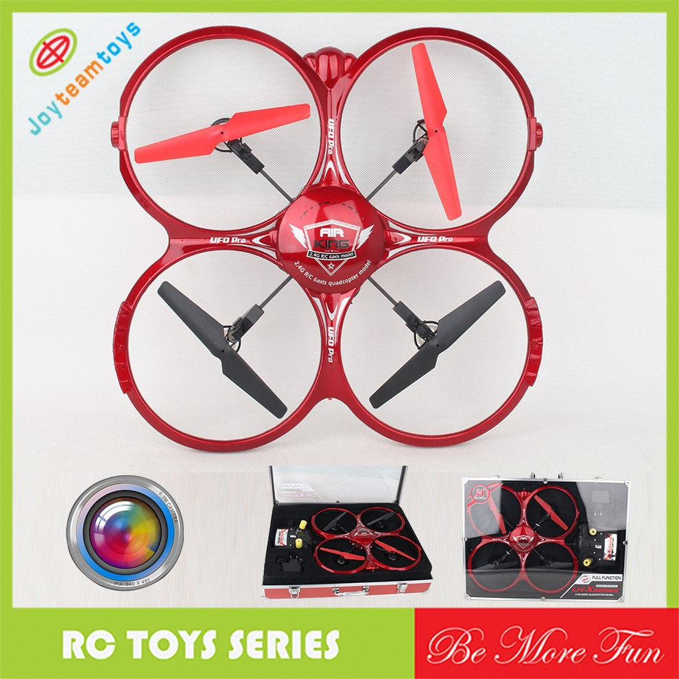 rc quadcopter with camera U818A remote control drone