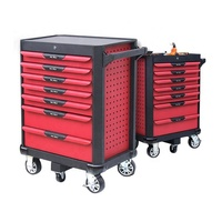 40 alignment 36 44 inch heavy duty outdoor storage hand tools trolley set tool cabinet workshop tool drawer cabinet