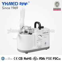 American style home care medical ultrasonic 50ml nebulizer for hospital