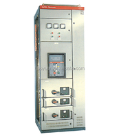 Electrical Switchboard Switchgear Manufacturers Power Distribution Unit GCS Cabinet
