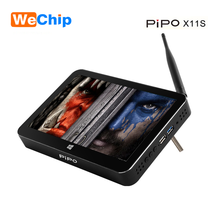 Pipo X11S 8.9 inch Mini PC Android 5.1+Win 10 Intel Z8350 2GB Ram 32GB Rom 1280x800 PLS Screen pipo x11s
