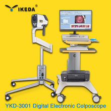 2014 New 1080P HD Digital Video Colposcope with Functions of Image Capture, Video and Playback