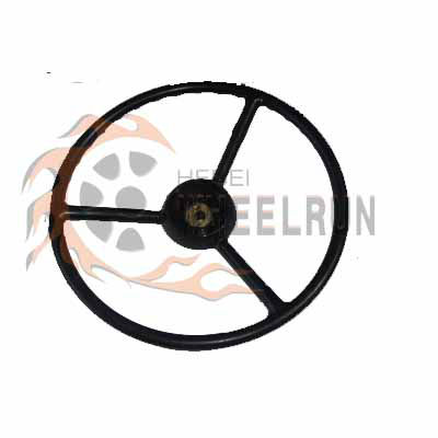 MTZ spare parts: steering wheel 66-3402015-02
