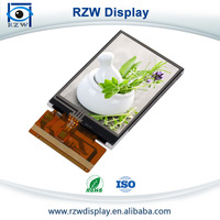 TFT transmissive 240x320 resolution oem lcd touch screen module