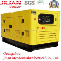 30kva good quality electric power generator Diesel Generating Set genset silent generador electrico sin motor