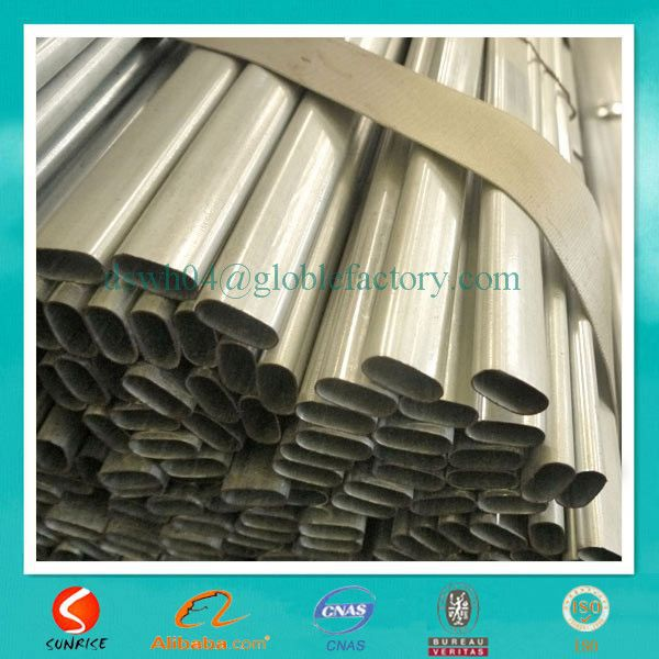 normal export goods for pregalvnaized round pipe