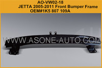 2005-2011 VW Jetta A5 Front Bumper Replacement,Metal,OEM 1K5807109A