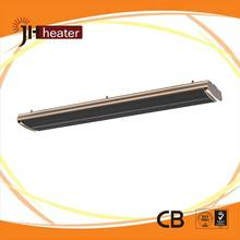 Popular in Chile! the Newest-tech industrial hanging heaters