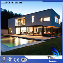 China Flat Pack Homes for Sale in Greece