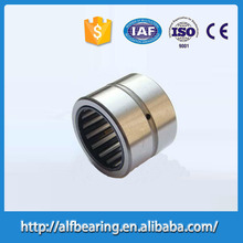 Radial needle roller bearing and cage assembly K15*19*10