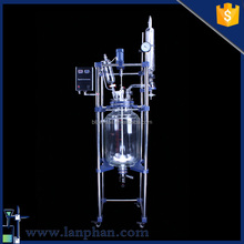 Newest Factory Direct Sale Jacket Reaction Kettle for Chemical Lab