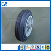 Qingdao manufacturer 6x1.5 solid wheel