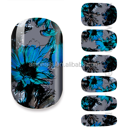 2017 Selling the best quality cost-effective products nail art