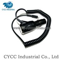 Mobile Phone Car Charger for Blackberry