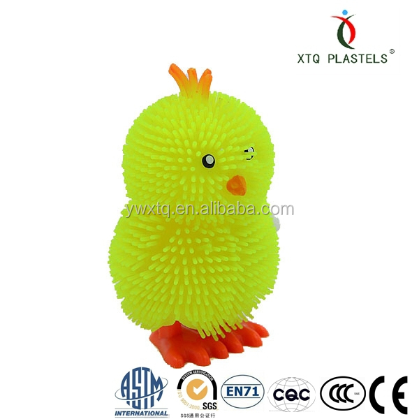 2014new wind up chick for kid,wind up toy,lovely toy