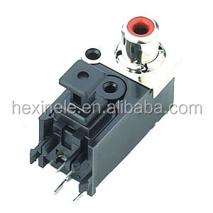 Optical fiber socket optical fiber jack