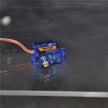 High Quality Powerful Brushless RC Airplane Servo Motor