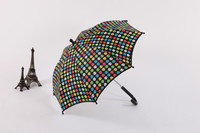 Honsen carton umbrella excellent quality bottom price child umbrella for sale