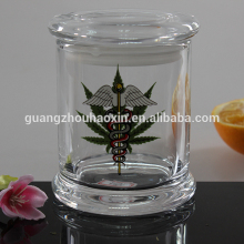 rubber rings glass jar,glass storage jar