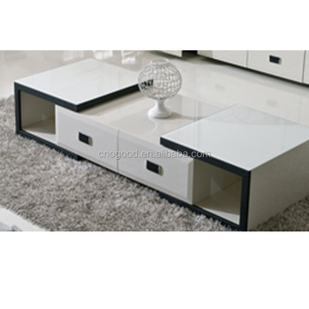 Modern living room furniture center table design buy for Latest center table design