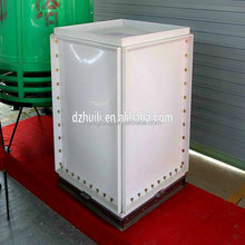 High quality SMC GRP FRP sectional large capacity water tank
