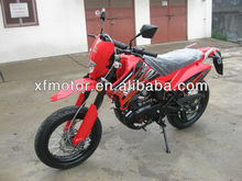 200cc super off road dirt bike