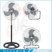 18 '' ventilateur with power motor