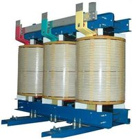 SG (B) 10 series 10kV 30~2500kVA H Level Air-insulated Dry-type Regulating Transformer