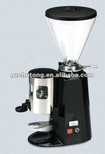Professional electric silver coffee grinder 900NB