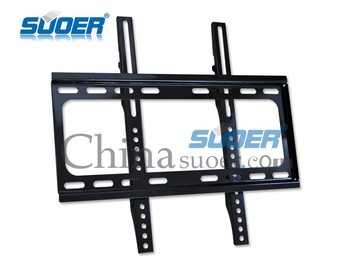 Suoer Easy Install Lcd 26 To 57 Flat Screen Stainless