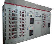 electrical switchboard for low voltage motor control center manufactured by Qingdao Sico