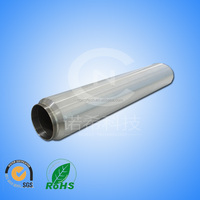 High Purity 5N Rotary Sputtering Al Pipes Target Metal Aluminium 99.999% Thin Film Coating Material