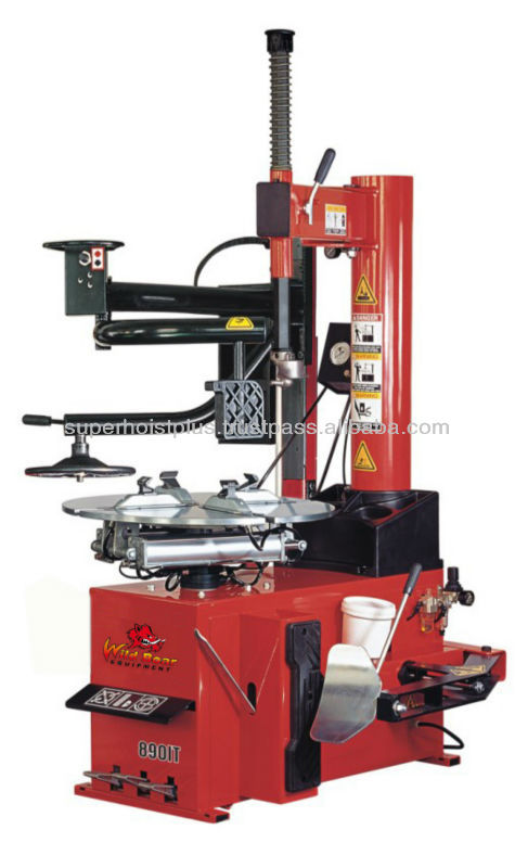 Top Quality Steel Tool Head Motorcycle Tyre Changer for Sale
