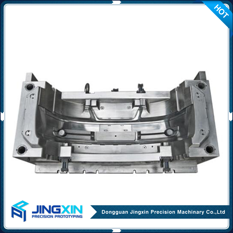 Jingxin Auto Customized Plastic Injection Moulding Trending Hot Products