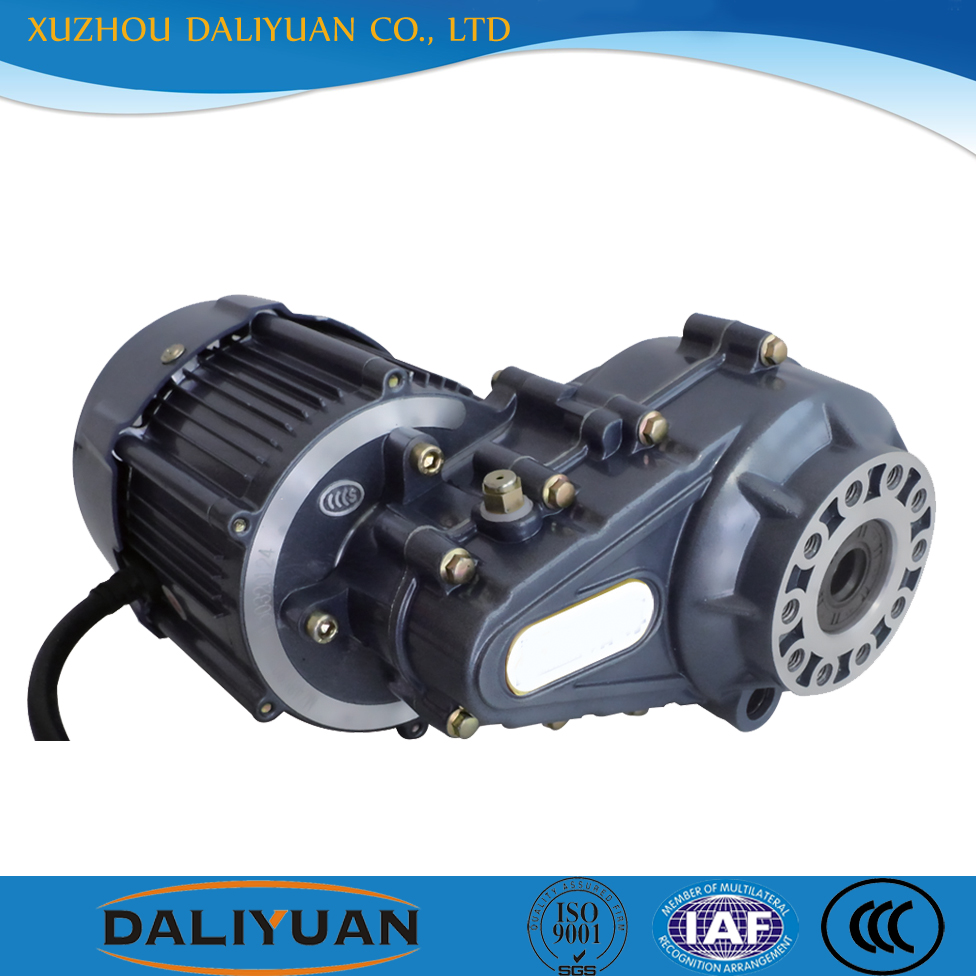 small three phase motor for electric golf caddy for tricycle
