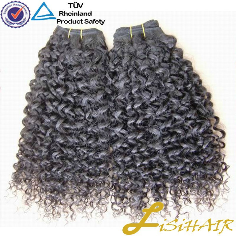 Top Quality Wholesale 100 Percent Human Hair Kinky Curly Full Lace Wigs For Black Women