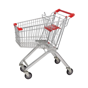 caddy supermarket shopping trolley cart