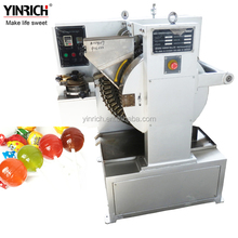 automatic ball lollipop forming machine
