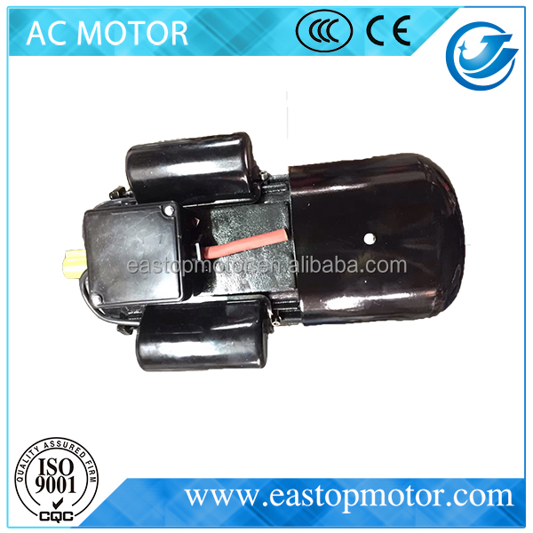 CE Approved YL 10 pole three phase asynchronous motor for washing machine with Cast-iron housing
