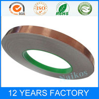 Thin Copper Foil Roll Tape