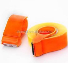 plastic tape cutter Tape Dispenser Innovative design with high quality