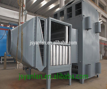 Attractive appearance smoke emission purification equipment