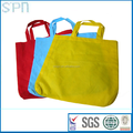 Recycled non-woven fabric bag