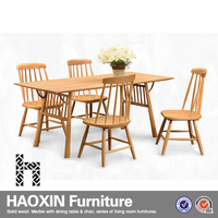 Wholesale dinning table and chairs,dining table sets,wooden dining room furniture with good quality