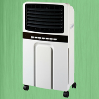 Air Cooling Type Waterless Air Cooler