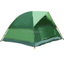 Luxury Outdoor 4 People Mountain Camping Double Rainproof Tent